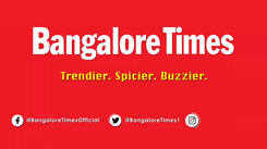 Storytelling Sessions with Bangalore Times presents Good Luck Gopal