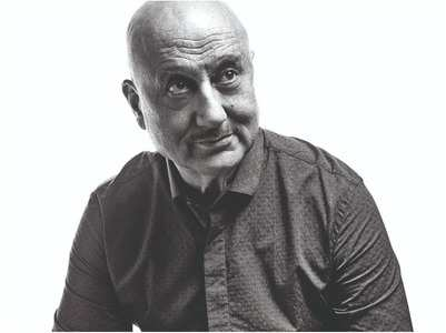 Anupam on depression: Fight it with positivity
