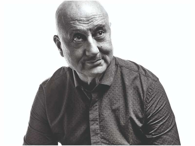 Anupam Kher: Every person who meets with failure at some point, goes through depression. It is human