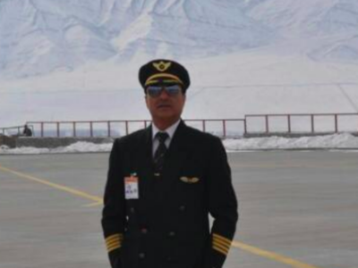 Captain RS Sandhu appointed Air India director of operations