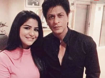 SRK's co-star 'scared' after SSR's demise