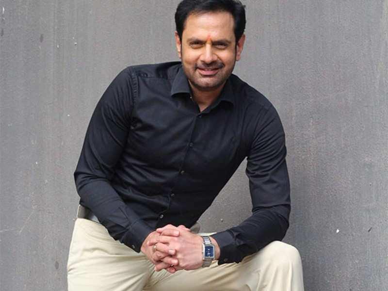 Rudra Kaushish reveals why he changed his name