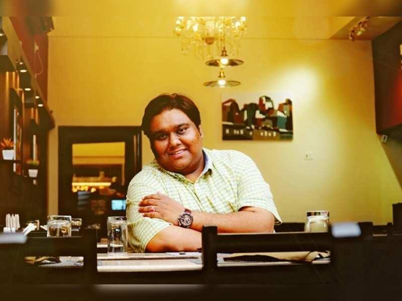 Director Arjunn Dutta turns a year younger