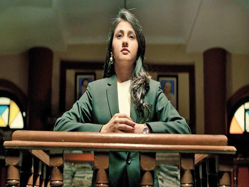 Law is not a routine legal drama: Raghu Samarth