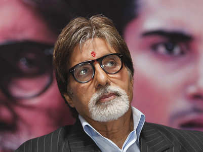 Amitabh Bachchan tests Covid-19 positive