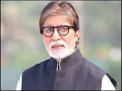 Amitabh Bachchan tests positive for Covid-19