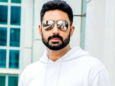 Abhishek Bachchan tests positive for COVID