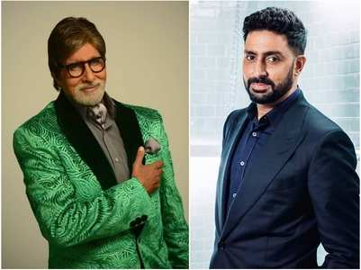 M-Town celebs pray for Big B, Abhishek