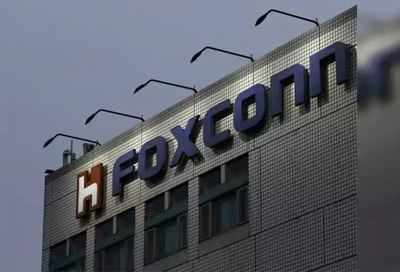 Moving away from China? Foxconn to expand India plant