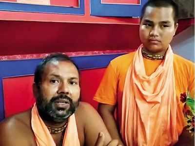 Ashram owner held for sexually abusing minors in Muzaffarnagar