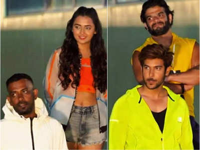 KKK10: Tejasswi blacks out during a task