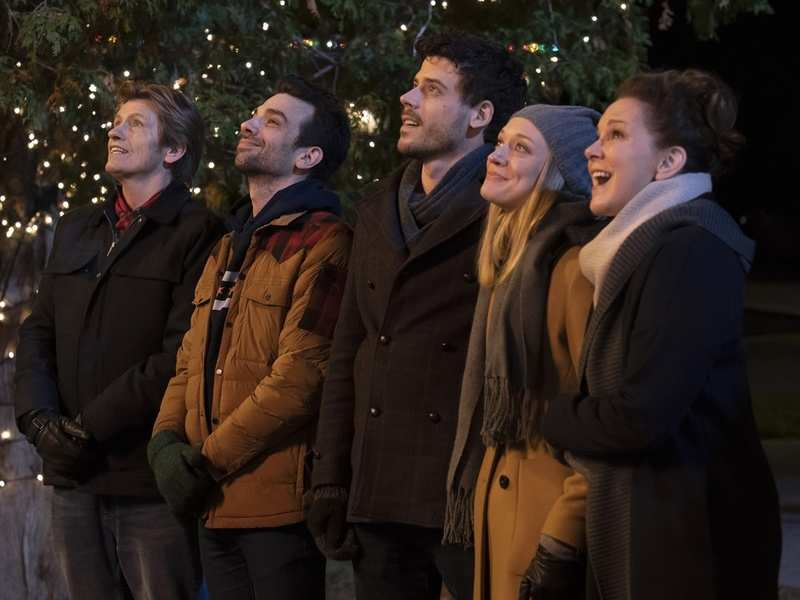 'The Moodys' renewed for season two