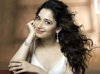 Tamannaah Bhatia's 5 ultimate beauty hacks