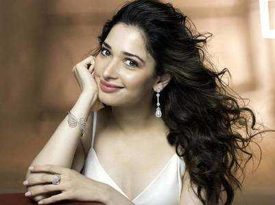 Tamannaah Bhatia's 5 ultimate beauty hacks