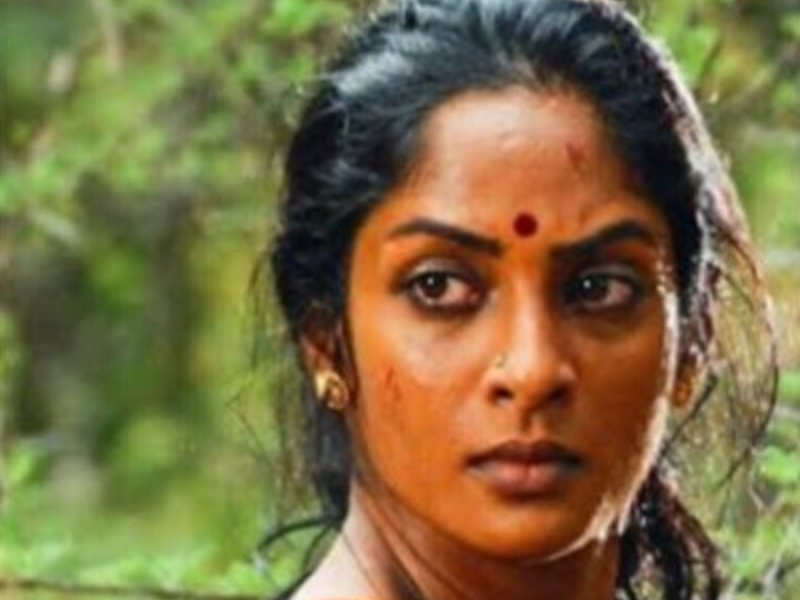Sriya Reddy is eager to see how the audience receive the film