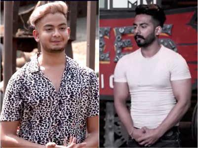 Roadies: Contestant Zabi impresses Rannvijay