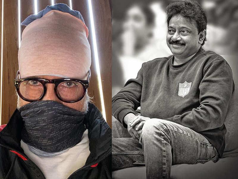 Image Credit: Amitabh Bachchan, Ram Gopal Varma Instagram Account