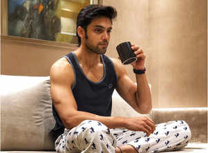 Parth Samthaan tests Covid-19 positive