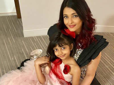 Fans pray for Aishwarya and Aaradhya