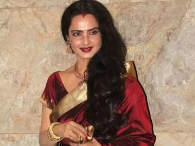 Rekha to undergo Covid-19 test