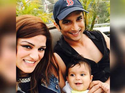 Sushant Singh Rajput's sister thanks fans