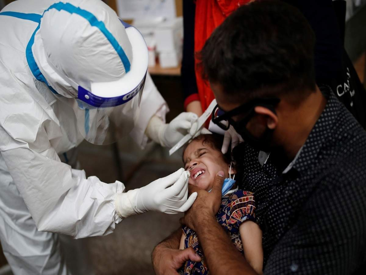 Coronavirus cases update: New infections top 29,000; over 3 lakh active  cases now | India News - Times of India