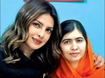 PC wishes Malala Yousafzai on her B'day