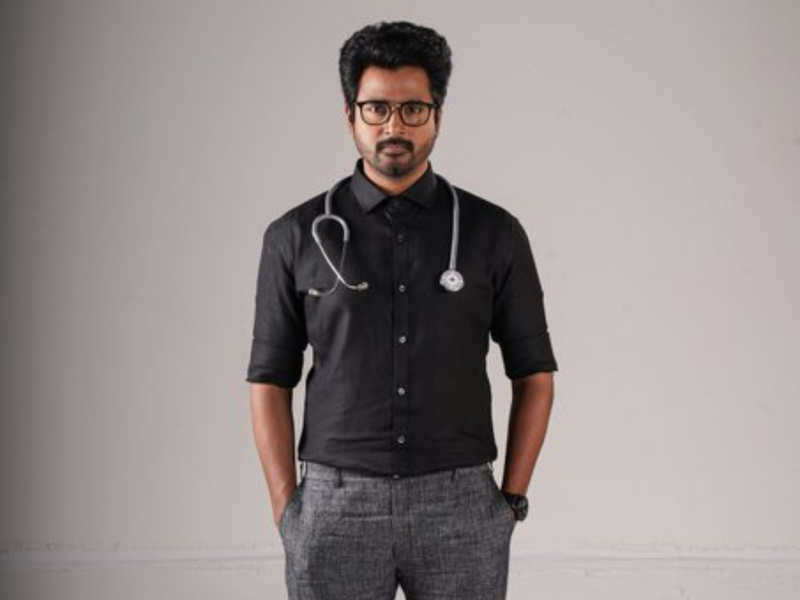 Sivakarthikeyan's Doctor to have an update today at 7 pm
