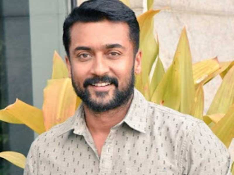 'Soorarai Pottru's' pending songs to be released on Suriya's birthday?