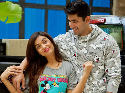 Divya, Varun on deciding to move-in together