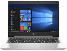 HP Probook 440 G7 14-inch Laptop (10th Gen Core i5-10210U/8GB/1TB HDD + 256GB SSD/Windows 10 Pro/Intel UHD 620 Graphics), Silver