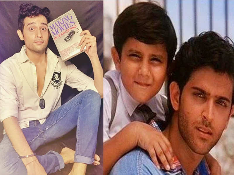 Here's how Hrithik Roshan's brother from 'Kaho Naa... Pyaar Hai' looks like after 20 years!