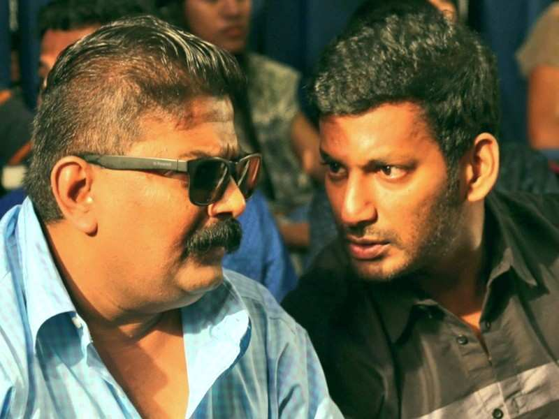Vishal plans to bring back Mysskin for 'Thupparivalan 2'?