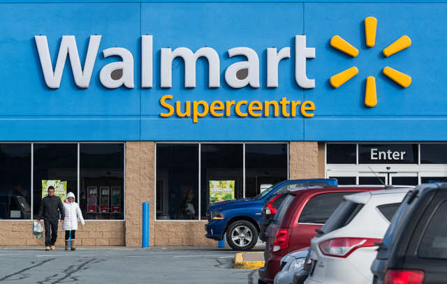 Walmart to launch Amazon Prime like subscription service: Report