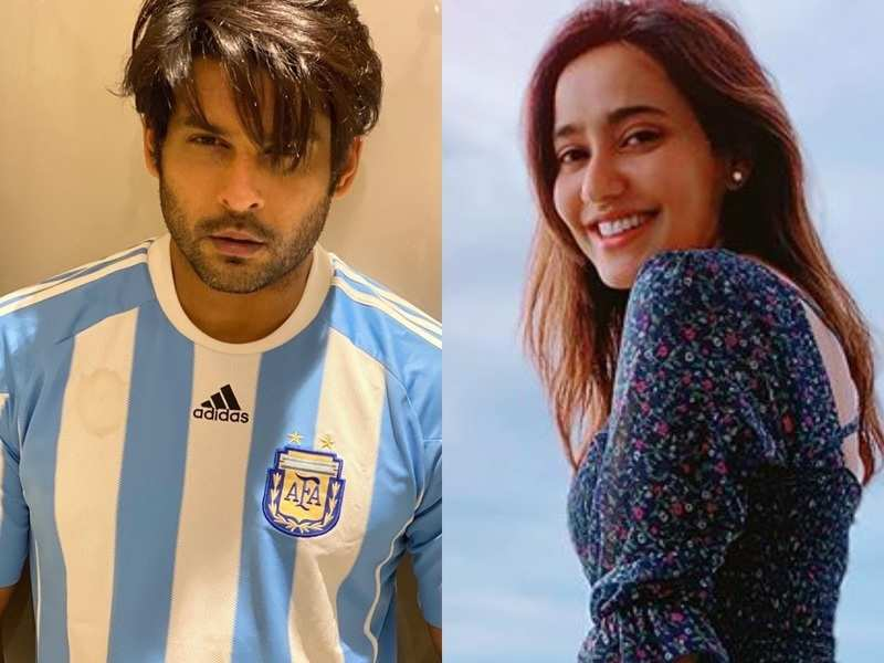 After Shehnaz Gill, Bigg Boss 13 winner Sidharth Shukla to feature in a music video with Neha Sharma