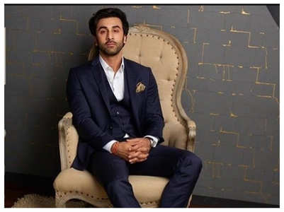 Ranbir Kapoor aspires to become a director