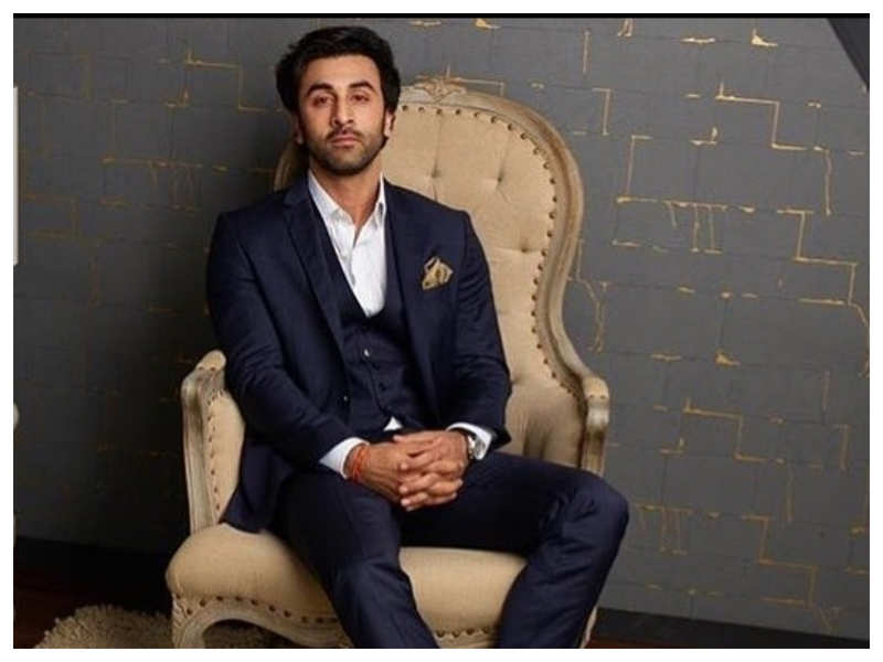 Did you know that Ranbir Kapoor aspires to become a director someday?