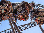 10 Scariest rides in the world that will leave you screaming your lungs out