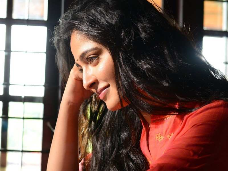 Anushka Shetty to sign films with only those filmmakers who are close to her?