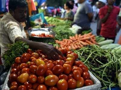India's June retail inflation picks up after easing of COVID-19 lockdown