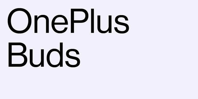 OnePlus Buds wireless headphones to launch on July 21