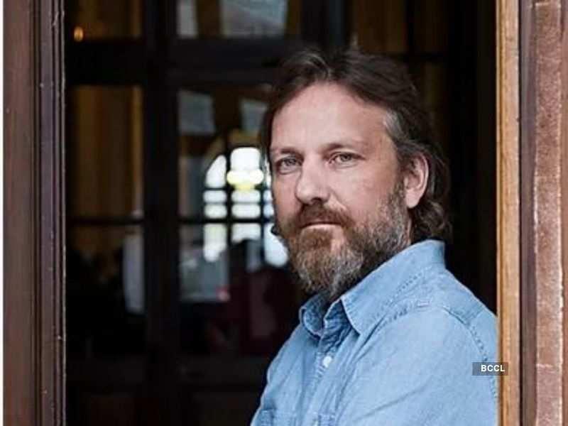 <p>Author Michael Farris Smith</p><p><br></p><p>Photo: michaelfarrissmith.com</p>
