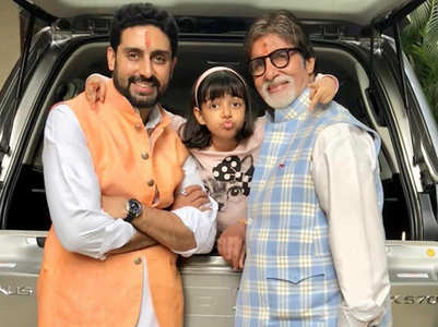Big B thanks his well-wishers on Instagram