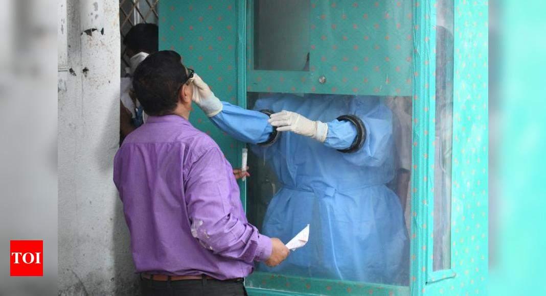 Fever Clinics Help Detect Coronavirus In Bhopal Keep Spread In