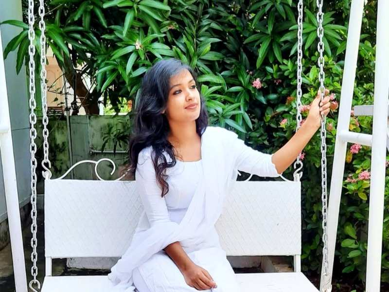 Malayalam actress Mersheena Neenu quits Agni Natchathiram; feels 'risky' to travel amid COVID-19 outbreak (Photo - Instagram)