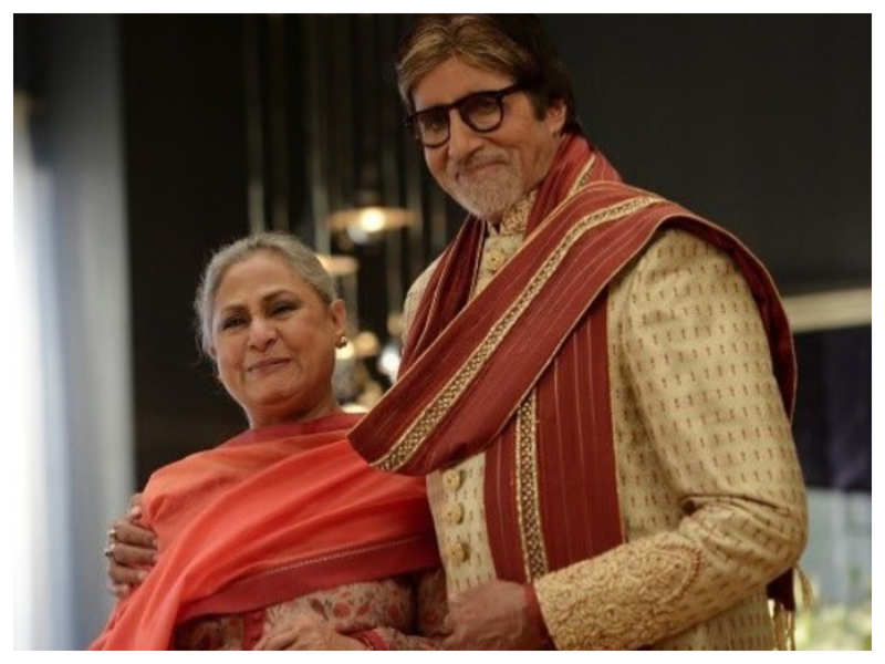 Did you know once Jaya Bachchan walked out of the screening of THIS Amitabh Bachchan starrer?