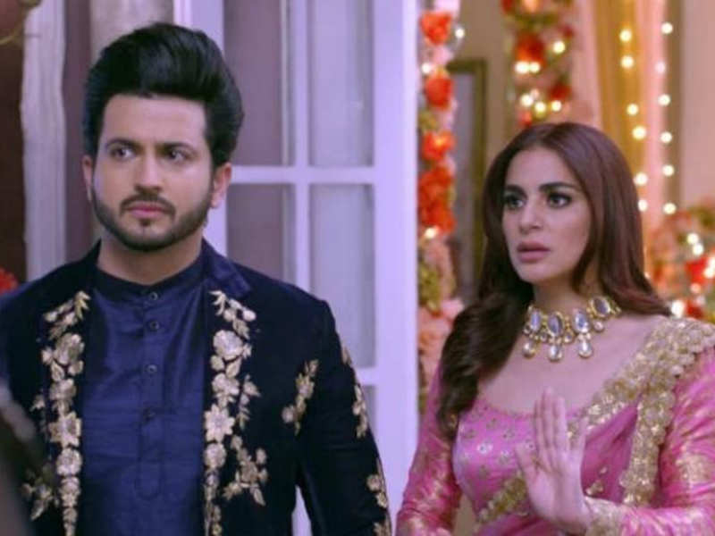 Kundali Bhagya update, July 13: Karan and Preeta get kidnapped by Prithvi -  Times of India