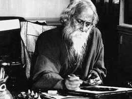 Did you know a film on Rabindranath Tagore was banned in 1928?