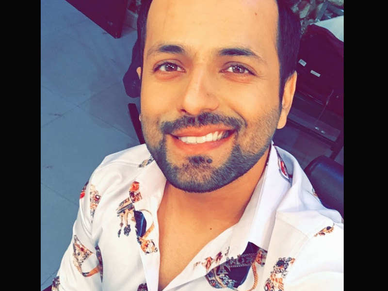 Exclusive! Sahil Vedoliyaa on men doing household chores: It's your own house, your own work