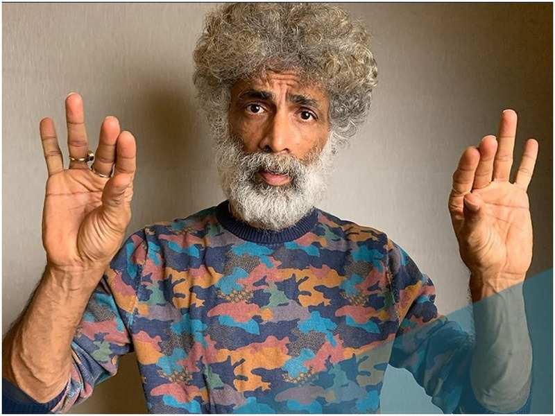Makarand Deshpande: Along with biceps, an actor also needs to build an emotional spine